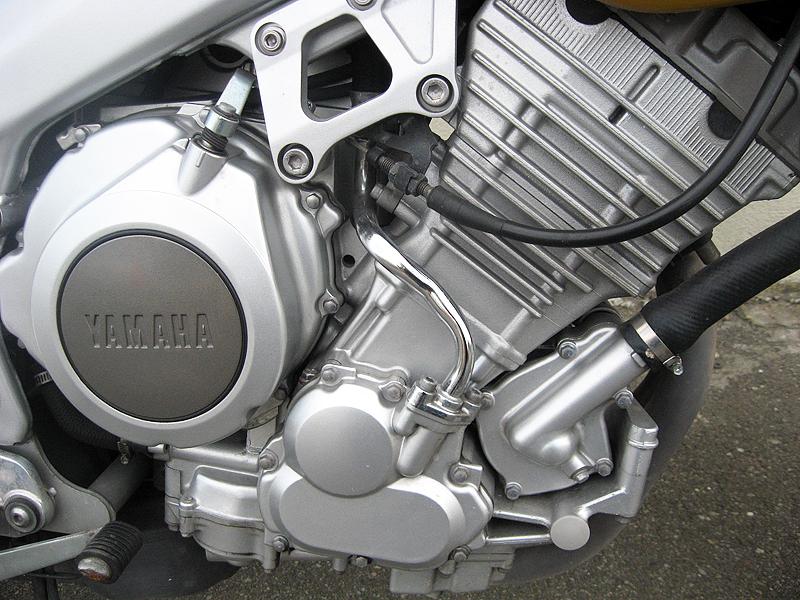 Yamaha Dm